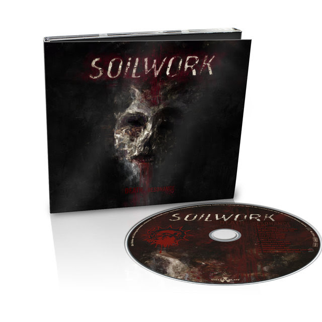 Soilwork (2011)