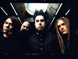Static-x