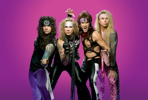 Authoritative point Steel panther balls out opinion