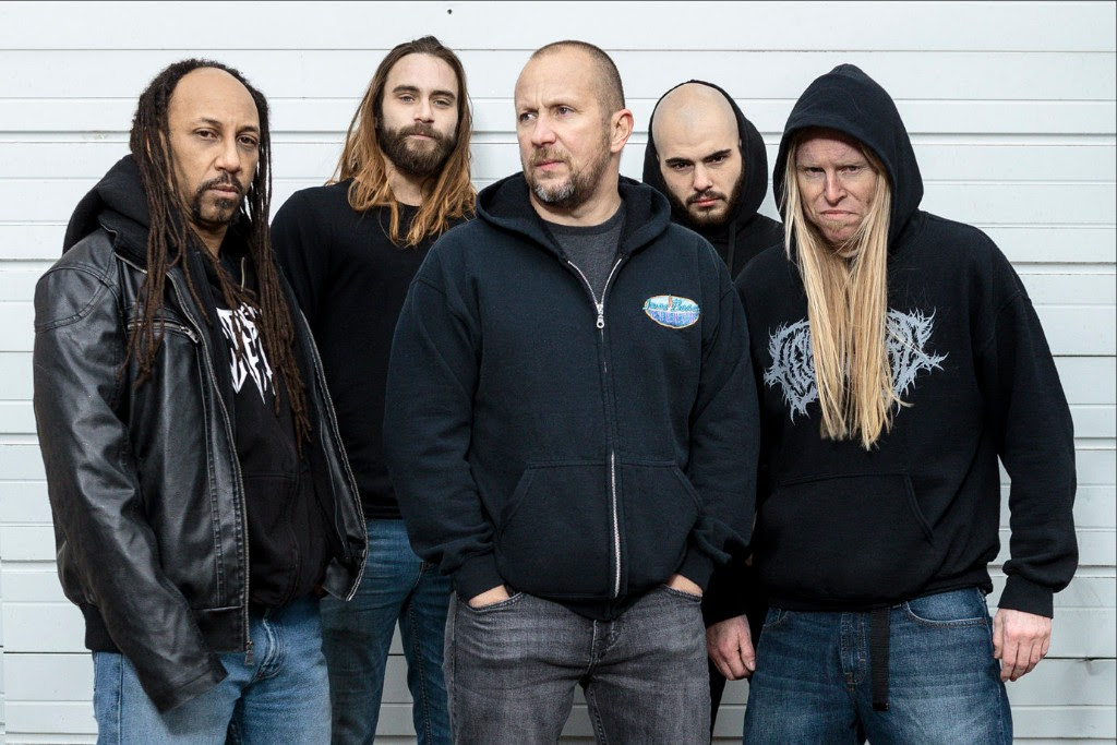 Suffocation Band