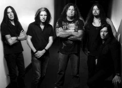 Testament (2012)
