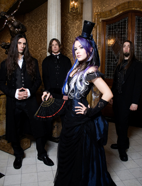 The Agonist (2009)