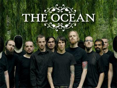 The Ocean (2007)