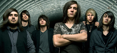 Word Alive, the