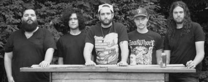 Hogans Goat - The Band