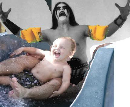 Abbath Waterslide