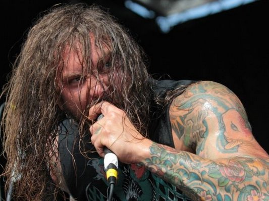Tim Lambesis (keith Lovett)