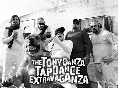 Tony Danza (2007)