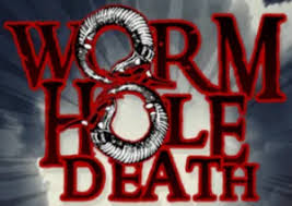 Wormhole Death