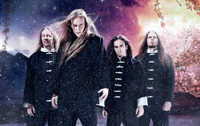Wintersun (2012)