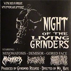 - Night of The Living Grinders