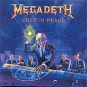 - Rust In Peace
