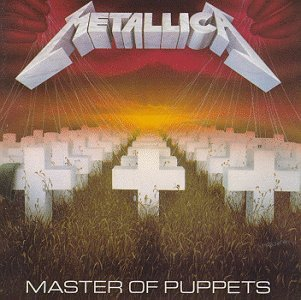 - Master Of Puppets