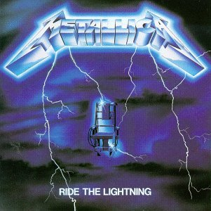 - Ride The Lightning