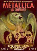 - Some Kind Of Monster DVD