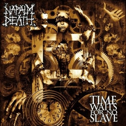 - Time Waits for no Slave