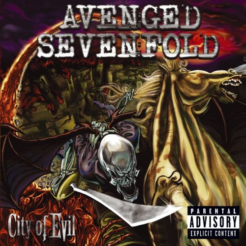  - City of Evil