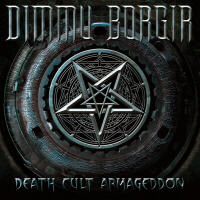 - Death Cult Armageddon