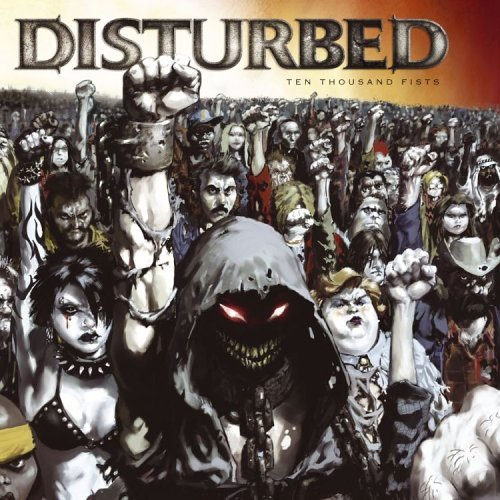 - Ten Thousand Fists