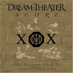 - Score: 20th Anniversary World Tour Live with the Octavarium Orchestra