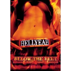  - Below the Belt DVD