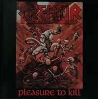 - Pleasure to Kill