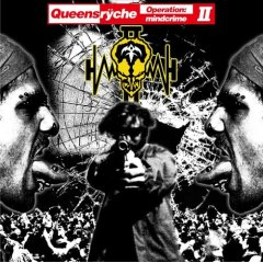 - Operation: Mindcrime II