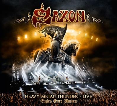  - Heavy Metal Thunder  Live  Eagles over Wacken