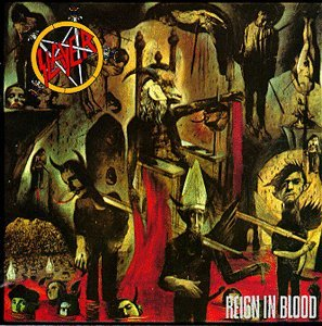 - Reign in Blood