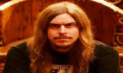 Opeth photo
