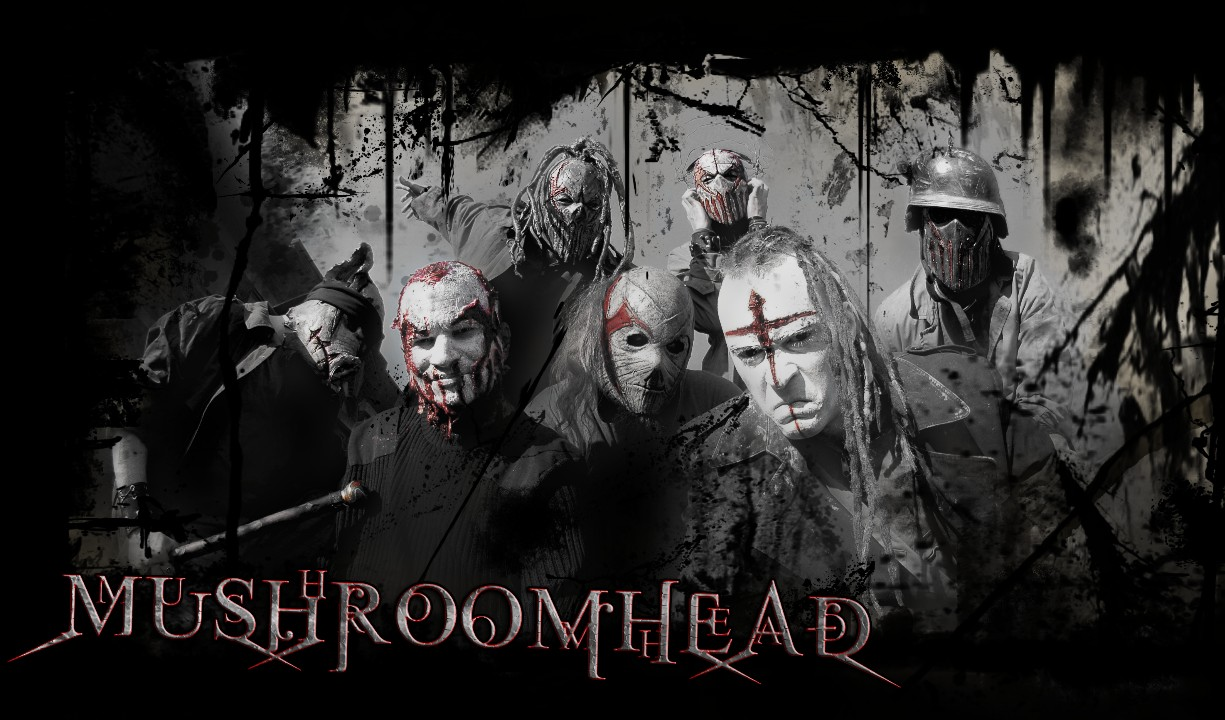 mushroomhead wallpaper hd