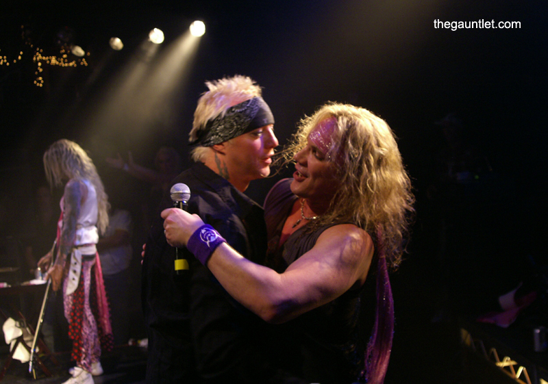 Images Warrant Rocker Jani Lane