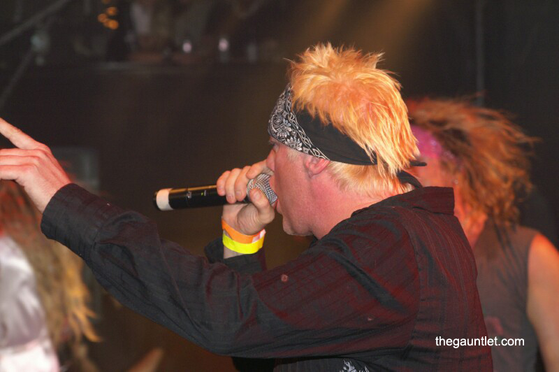 Jani Lane Warrant