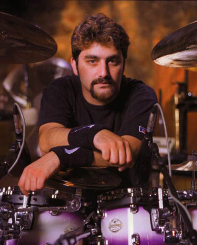 dream theater wallpaper. Mike Portnoy (Dream Theater)