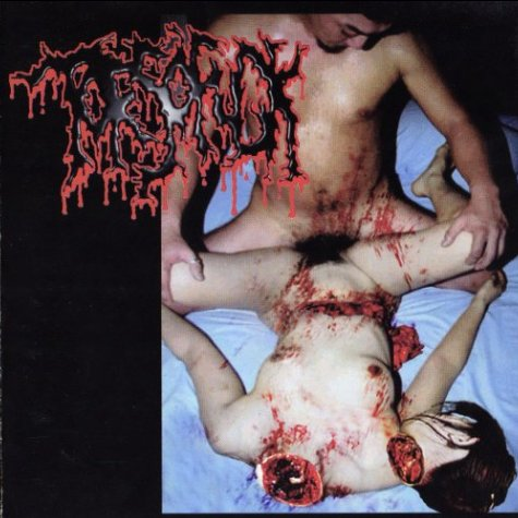 disgusting nasty album covers
