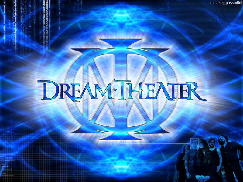 dream theater wallpaper. Dream Theater Wallpaper