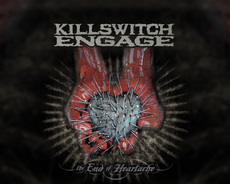 killswitch engage wallpaper. Killswitch Engage Wallpaper
